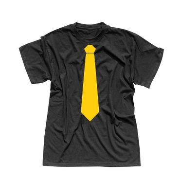 JGA Shirt Krawatte Anzug Kostüm Hochzeit Feier Fun Party 15 Farben Herren XS-5XL – Bild 4