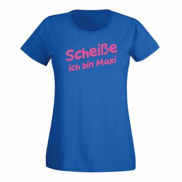 JGA Shirt Juhuu Wunschname heiratet Scheisse ich bin XXX Hochzeit Damen XS-3XL – Bild 22