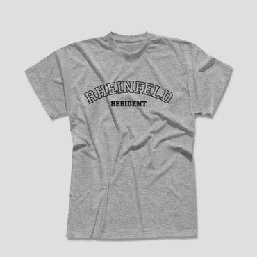 Rheinfeld T-Shirt Herren Resident Geschenk Dormagen Präsent 10 Farben XS - 5XL – Bild 6