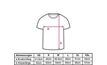 Rheinfeld T-Shirt Damen College Style Geschenk Präsent Dormagen 8 Farben XS-3XL – Bild 2