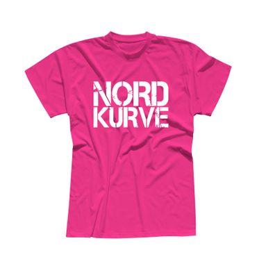 T-Shirt Nordkurve Stadion Fan Sport Liga Verein Ultras 13 Farben Herren XS - 5XL – Bild 5