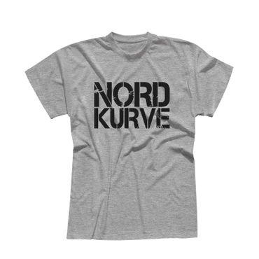 T-Shirt Nordkurve Stadion Fan Sport Liga Verein Ultras 13 Farben Herren XS - 5XL – Bild 7