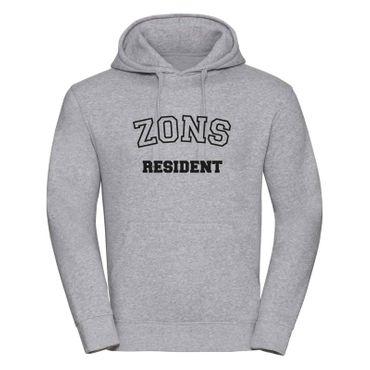 Hoodie Zons Resident Geschenk Dormagen Präsent 9 Farben Herren XS-3XL – Bild 1