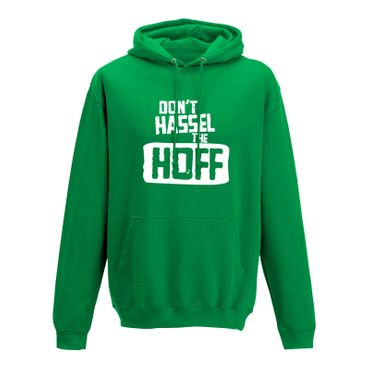 Hoodie Keep Calm don't Hassel the Hoff Baywatch Freedom 10 Farben Herren XS-5XL – Bild 9
