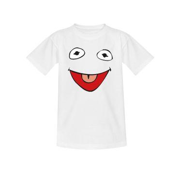 T-Shirt Frosch Kostüm Karneval Fasching Sesamstraße 10 Farben Kinder 98 - 164 – Bild 4