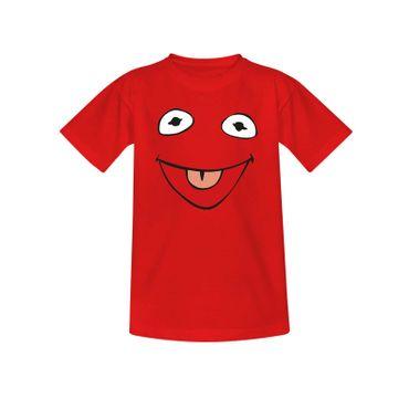 T-Shirt Frosch Kostüm Karneval Fasching Sesamstraße 10 Farben Kinder 98 - 164 – Bild 10