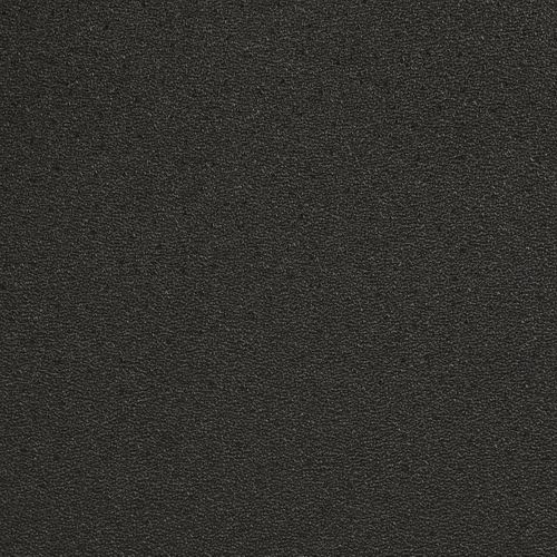 Glööckler wallpaper plain textured anthracite gloss 52572