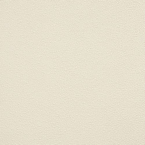 Glööckler wallpaper plain textured cream white gloss 52576