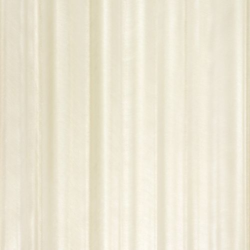Glööckler wallpaper drape curtain cream beige gloss 52528