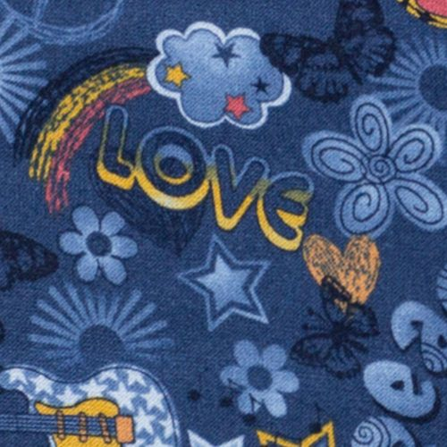Design Carpet Retro Rug Paisley 133 x 190 cm Pop Love Design in 2 Colors online kaufen