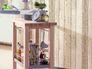 Vliestapete livingwalls Küche Detail New England 2 Holz-Optik beige braun 8951-10 5