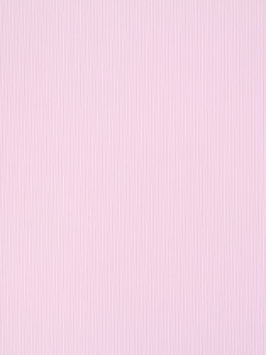 Non Woven Wallpaper stripes rose white 137016