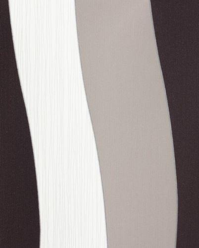 Daniel Hechter AS Vliestapete 9129-30 Streifen braun online kaufen