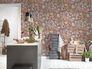 AS Creation Wood'n'Stone Küche Vliestapete Steinmosaik beige grau 9273-16 6