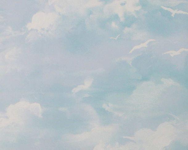Vinyltapete Himmel Möwen blau weiß 5604-14 online kaufen
