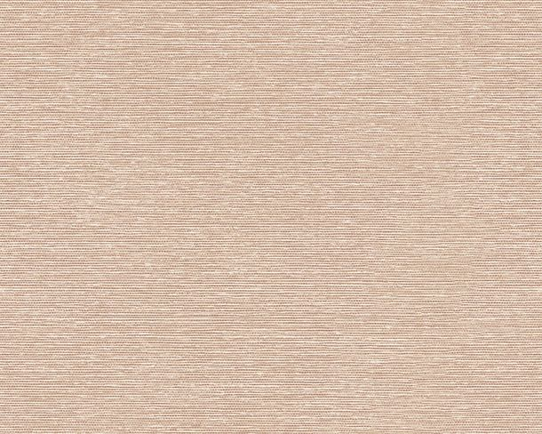 Non-woven wallpaper Dekora Natur 6351-74 pattern cream