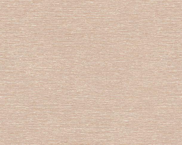 Non-woven wallpaper Dekora Natur AS Creation 6351-74 pattern cream buy online