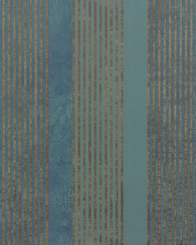 Tapete La Veneziana 2 Vliestapete 53101 Streifen blau