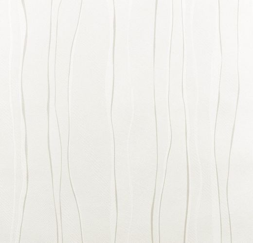 Streifen creme weiß 93529-1 OK 5 Vliestapete A.S.