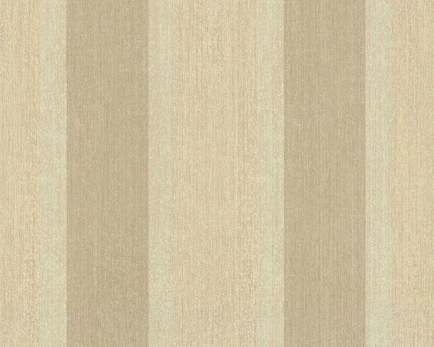 Bohemian Vliestapete 9462-18 Streifen beige braun A.S. online kaufen