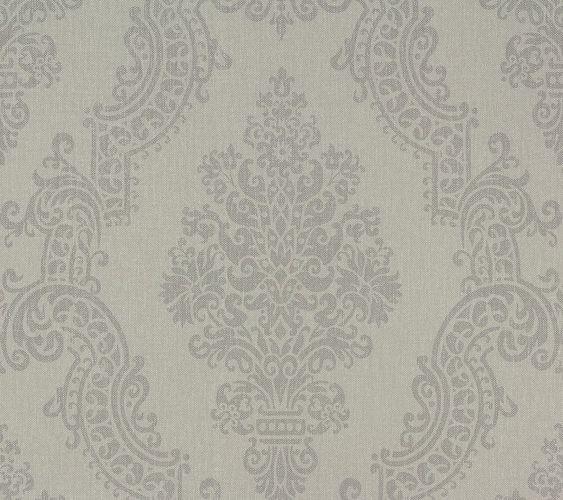 Elegance 2 Vliestapete 93677-3 Barock hellgrau  online kaufen