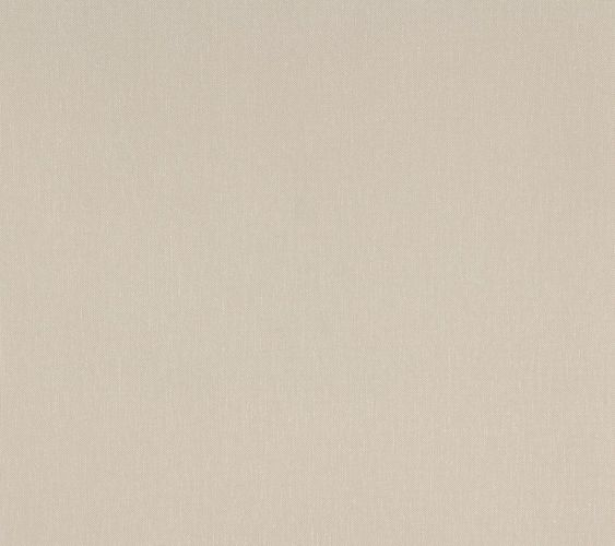 Wallpaper AS Creation uni beige 2117-67