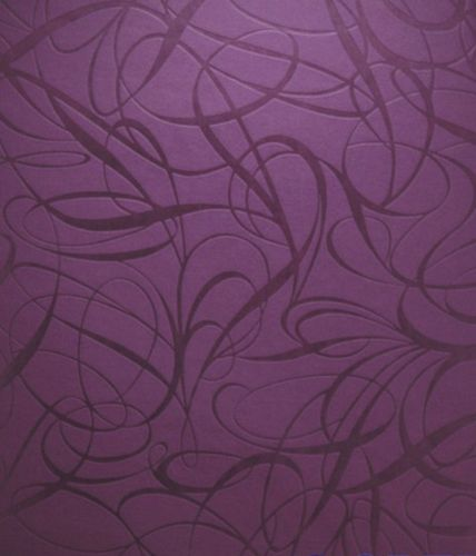 Wallpaper non-woven retro 1320-24 violet metallic buy online