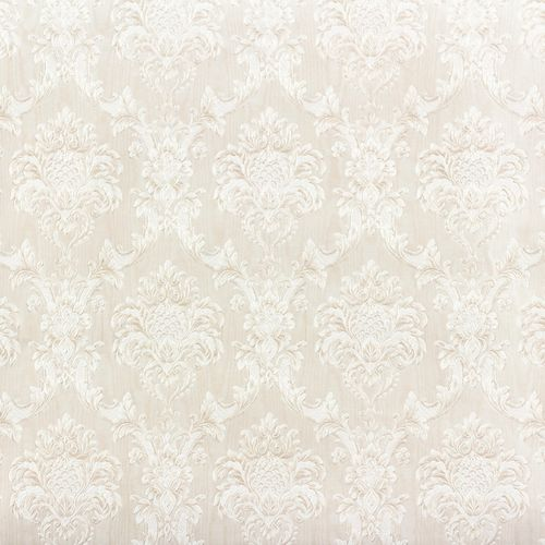 Wallpaper Rasch baroque cream satin 147919 online kaufen