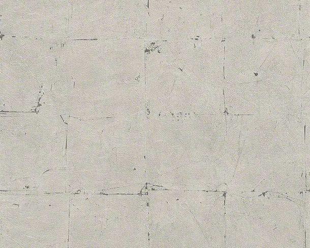 Wallpaper Daniel Hechter plastering tiles cream 93992-1 online kaufen