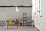Raumansicht Daniel Hechter Tapete Design Vintage Putz grau 95259-1 4