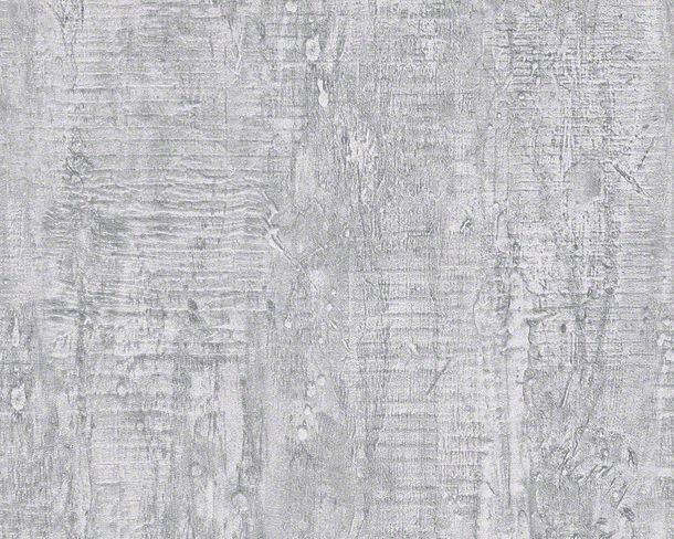 Wallpaper Schöner Wohnen 6 plaster stone design grey 94426-5 online kaufen