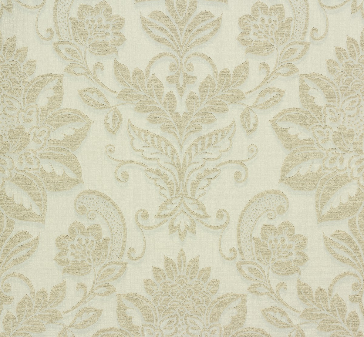 ok 6 vliestapete as creation 2934 42 293442 barock floral creme beige. Black Bedroom Furniture Sets. Home Design Ideas