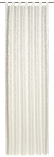 Loop curtain Relax Touch cream non-transparent 194963 online kaufen