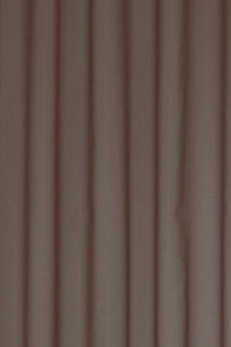 Schlaufenschal Elbersdrucke Sevilla Nougat transparent braun  510026 online kaufen