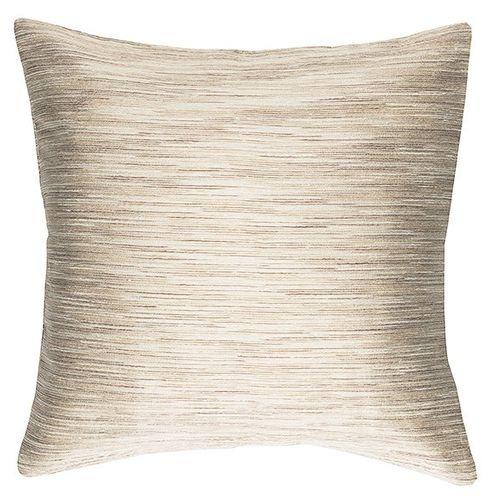 Kissen mit Polyesterfüllung ÖKO-Tex Elbersdrucke 45x45cm Uni Struktur in 2 Farben online kaufen