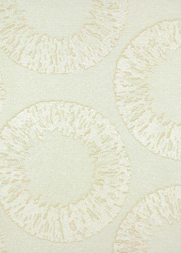 Cuvée Prestige Vliestapete Marburg Tapete 54915 Struktur Ornamente weiß creme  online kaufen