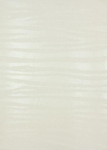 Cuvée Prestige Vliestapete Marburg Tapete 54902 Design Streifen weiß elfenbein  online kaufen