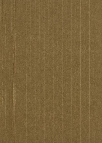 Non-woven Wallpaper Stripes gold brown Marburg 54962 online kaufen