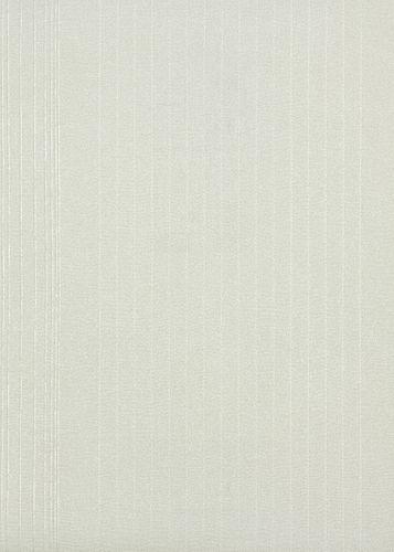 Vliestapete Cuvée Prestige Streifen weiß creme 54959  online kaufen