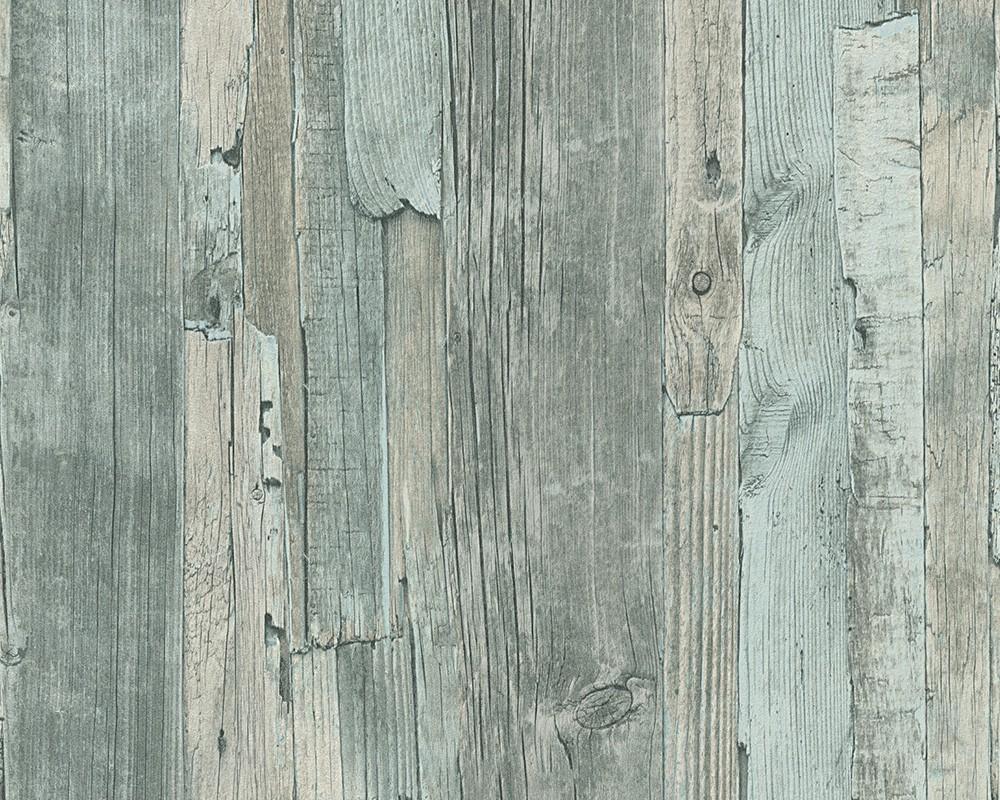 Wohnzimmer Ideen Graues Sofa Vliestapete Holz Mint Grau Tapete As Decoworld 95405 5 954055