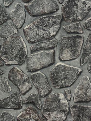Holz Stein P+S Papiertapete Mauer Wand Holzoptik in 12 verschiedenen Designs online kaufen