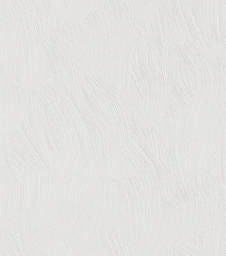 Paintable Wallpaper brush lines style Rasch 767001 online kaufen
