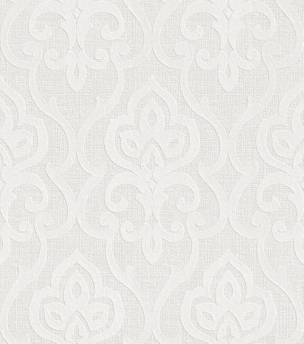Paintable Wallpaper orient ornament style Rasch 142600 online kaufen