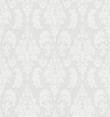 XL Vlies Tapete Überstreichbar Großrolle Barock 178913 online kaufen