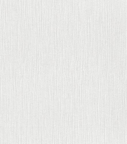 Paintable Wallpaper striped texture style Rasch 188202 online kaufen