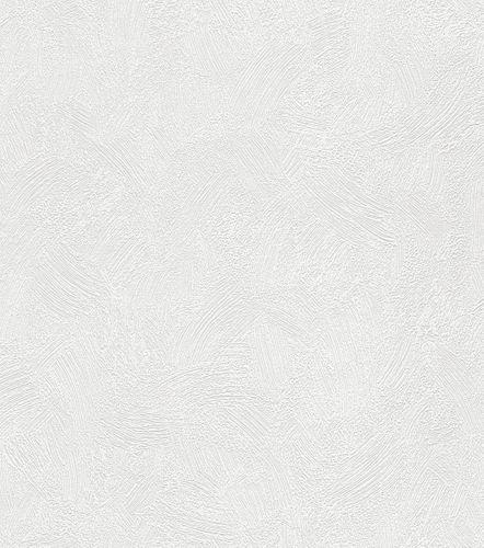 Paintable Wallpaper brush plastering style Rasch 173413 online kaufen