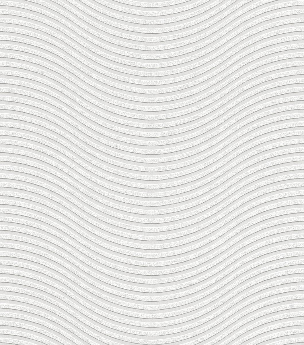 Vlies Tapete Uberstreichbar Welle Maritim Rasch 162806