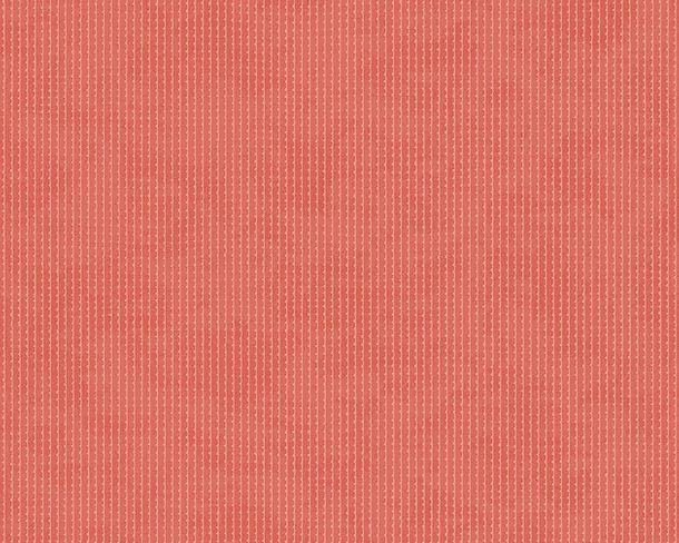 Esprit Home non-woven wallpaper Lakeside structure plain red 958275 online kaufen