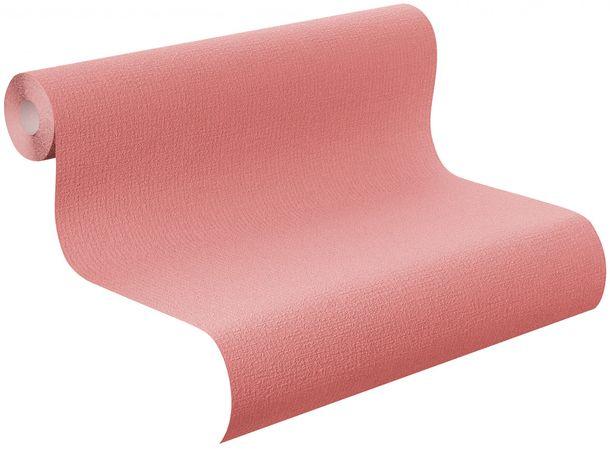 Vliestapete rot Uni Rasch Home Vision 4 Eastcoast Tapete 426441 online kaufen