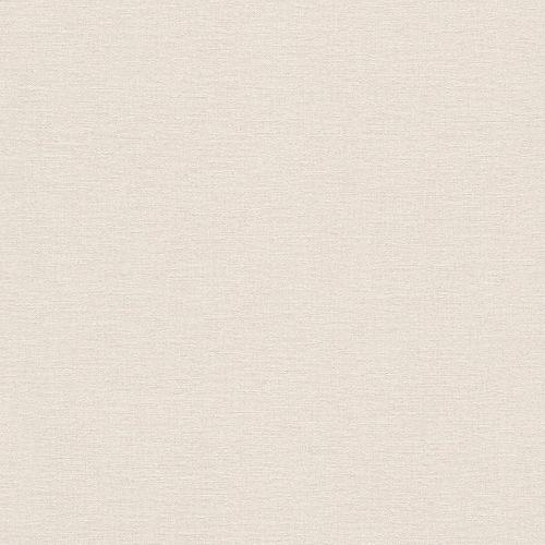 Rasch Tapete Florentine Einfarbig cremebeige 448504